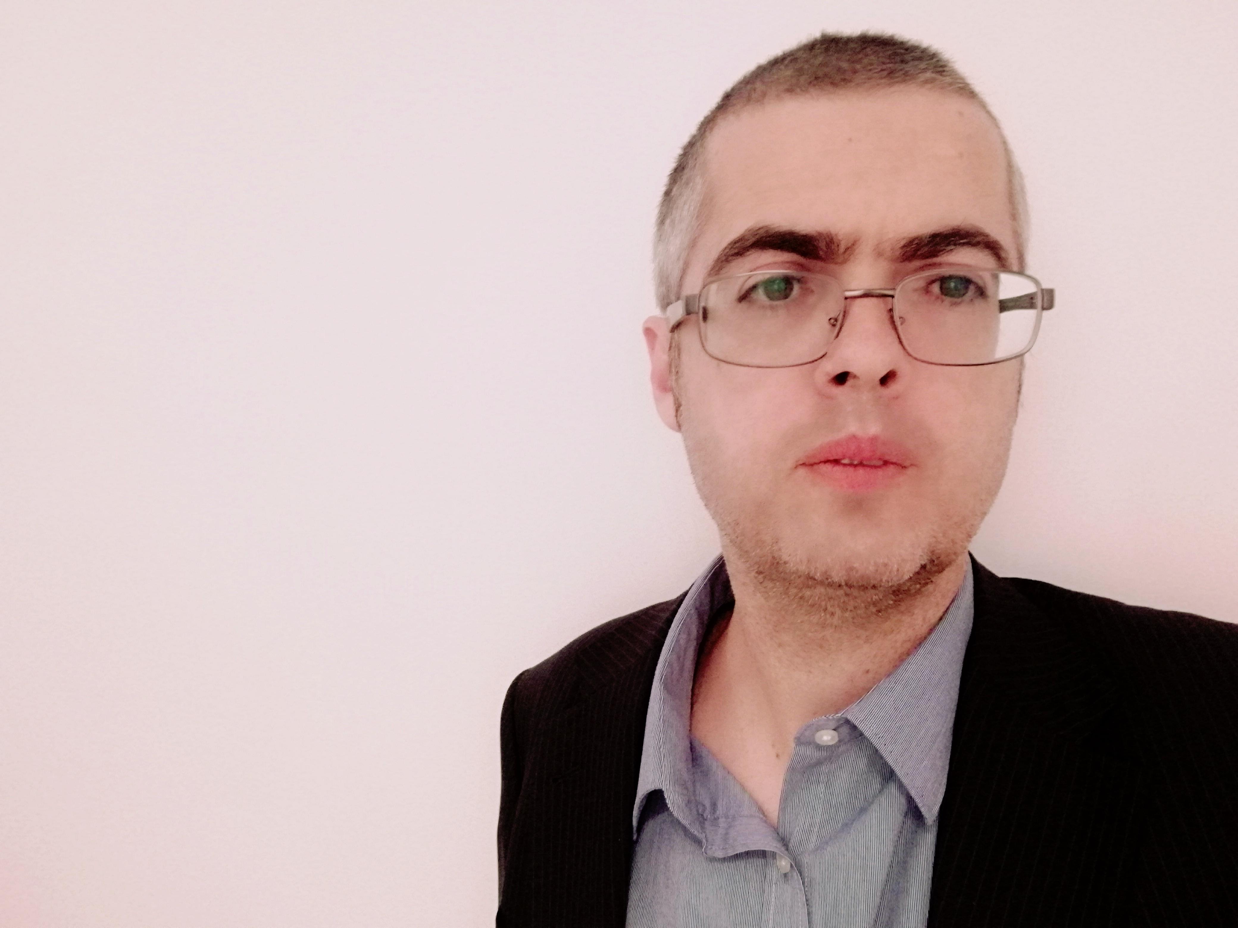 Jaime Díaz Fraga : ¿Qué tipo de relación hay entre la música y el Derecho?