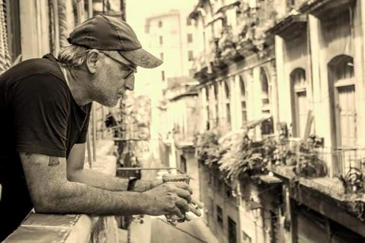 Juan Carlos Sánchez Lezcano, ganador del Premio de Artes Plásticas Manolo Millares CajaCanarias 2019