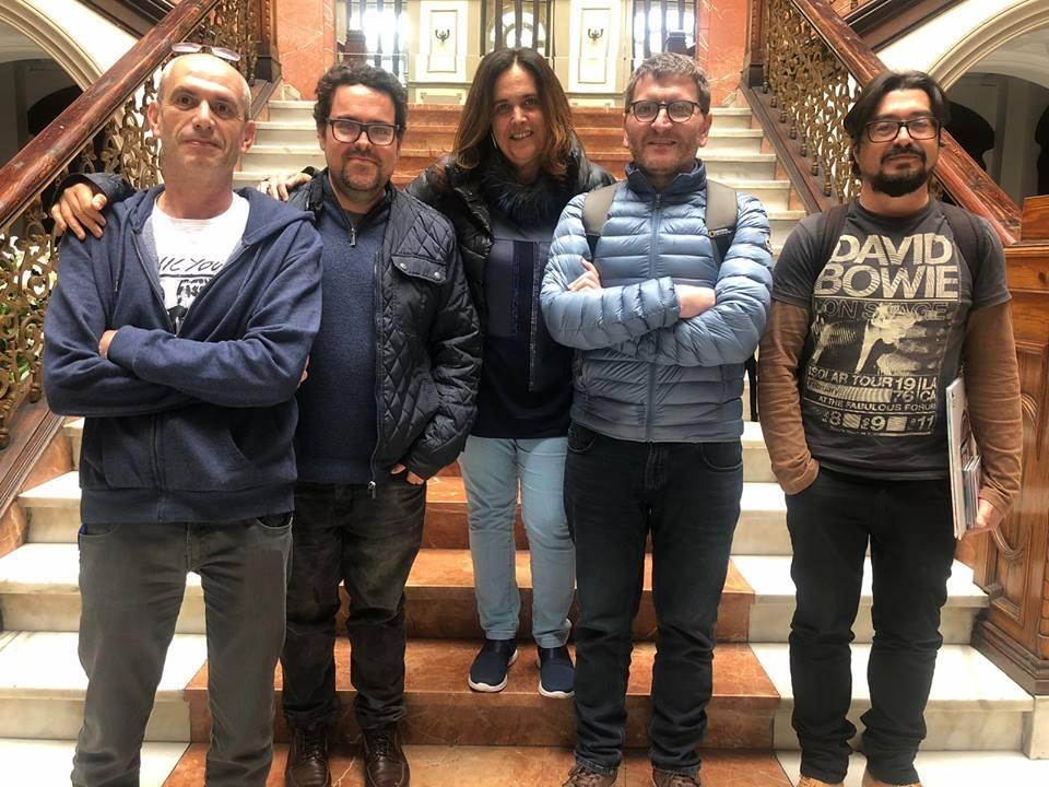 Los Premios Canarios de la Música dan a conocer a los finalistas de 2019