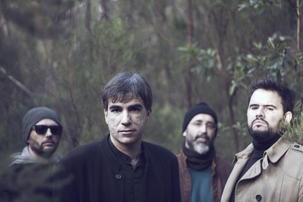Alexis Alonso Quartet y su obra IN llega a la Sala Clamores de Madrid