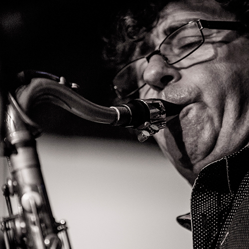 Ramón Cardo ofrece sus canciones en Bogui Jazz