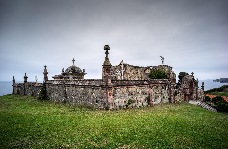 La fotografía de Ángel Luis Aldai recrea los escenarios que visitó Galdós en 1876