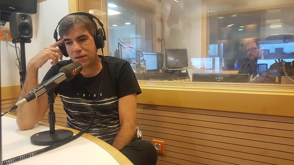 Podcast : Alexis Alonso y más