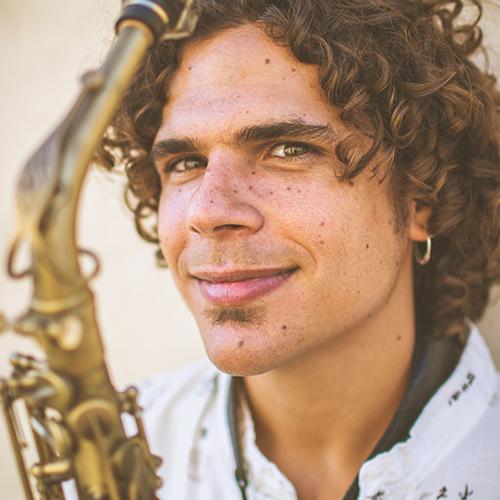 Antonio Lizana, doble fecha en Bogui Jazz
