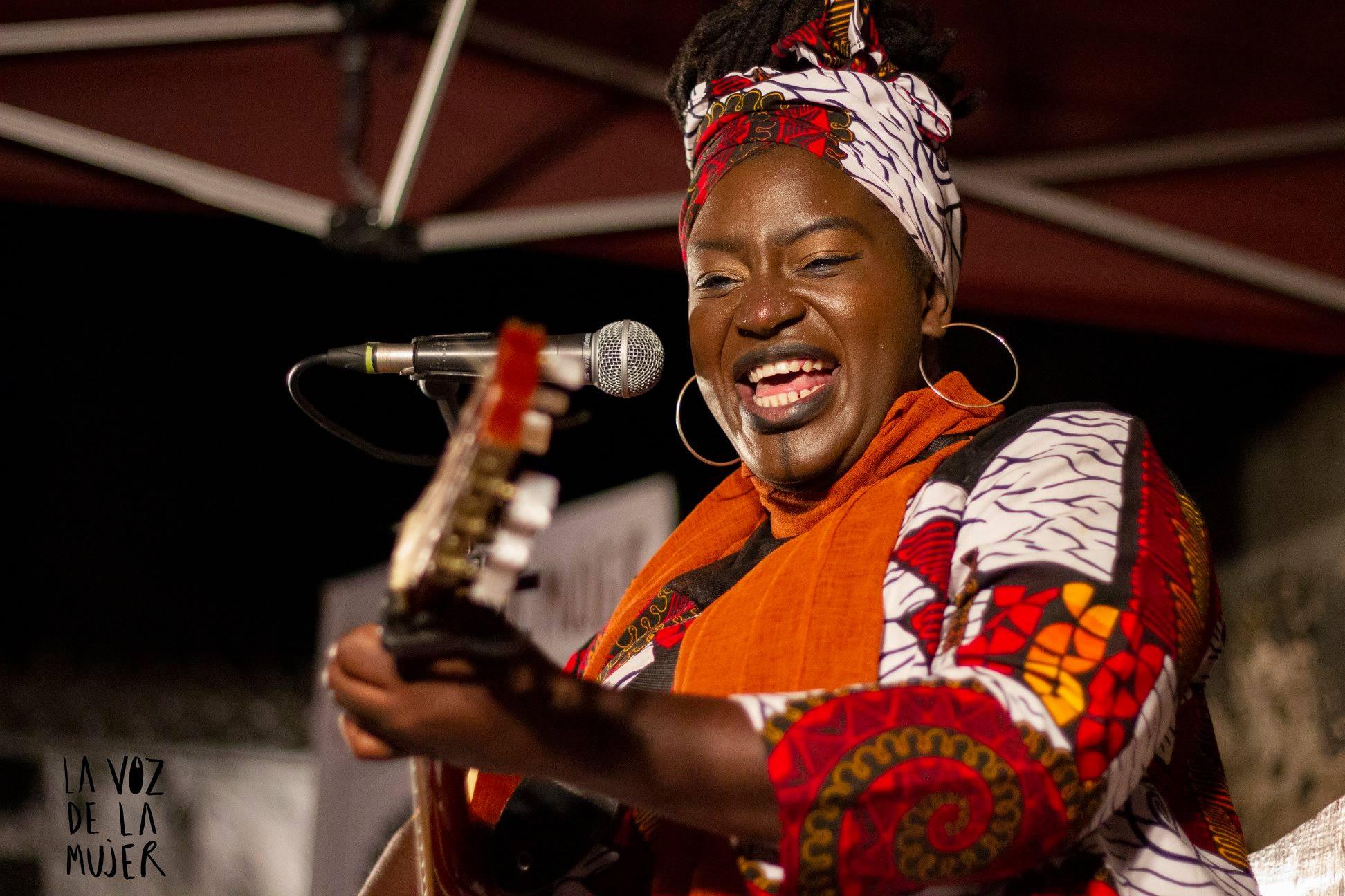 El festival La Voz de la mujer se despide con destacadas artistas y ponentes internacionales