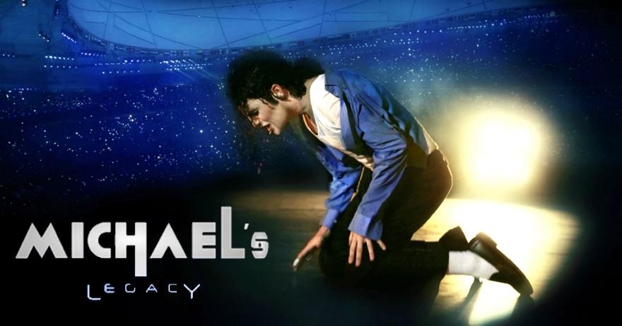Michael's Legacy, musical en el Teatro Leal sobre la vida de Michael Jackson