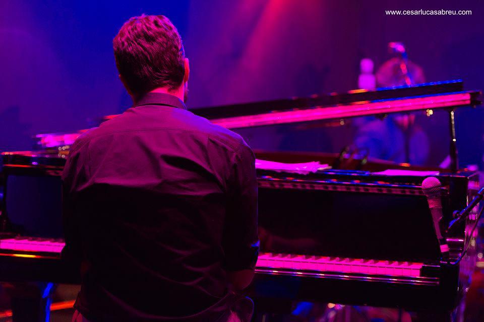 Podcast: Piano y algo más
