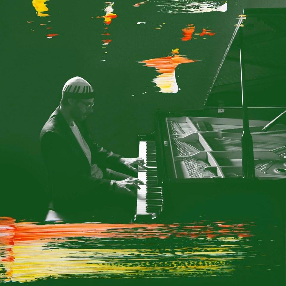 David Helbock llega al Rincón del Jazz