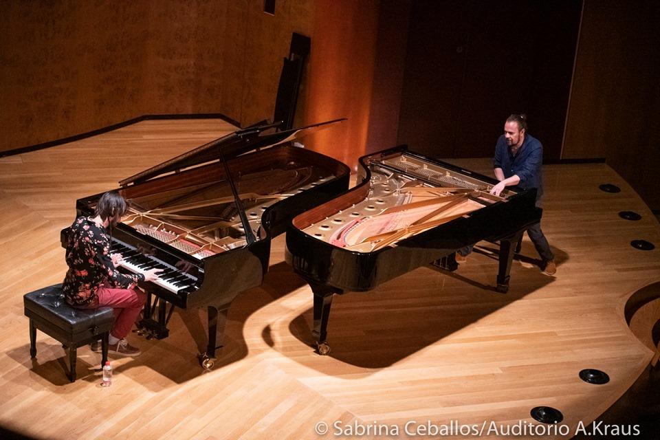 Podcast: El Mundo en un Piano