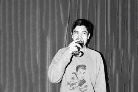 Alejandro Paz