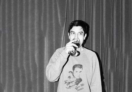 Phe Club lleva este sábado a La Laguna la electrónica alternativa de Alejandro Paz