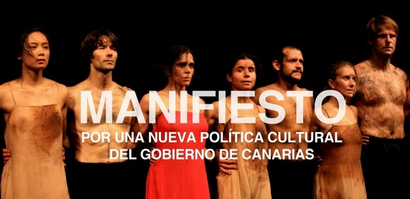 Las asociaciones culturales denuncian el abandono del Gobierno de Canarias