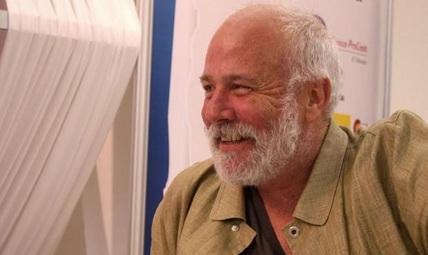 El corresponsal de guerra Ramón Lobo presenta 'El día que murió Kapuscinski` en la Feria del Libro