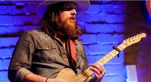 Red Beard presenta Dakota en el Aguere Cultural