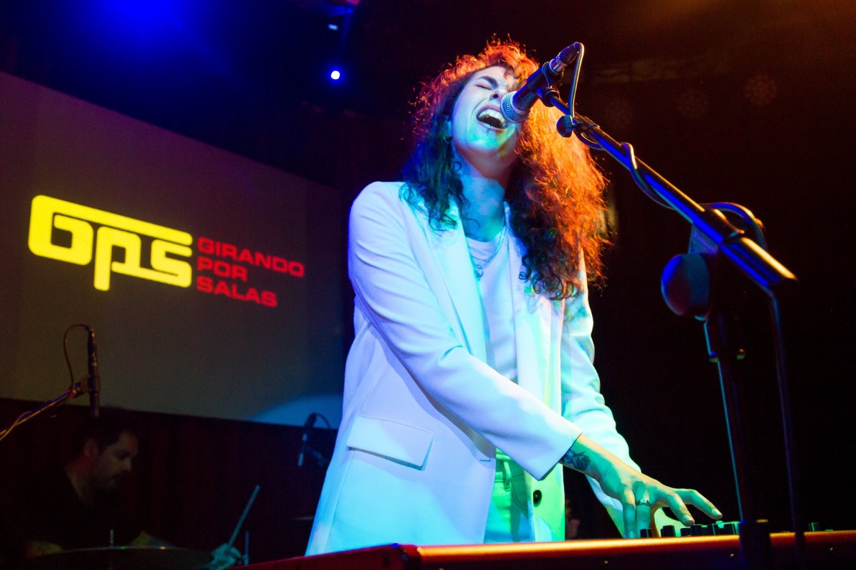 La exitosa novena edición de Girando Por Salas se despidió con un lleno total en su concierto fin de gira