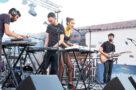 Premio de Música Joven de CajaCanarias. Espacio Cultural de CajaCanarias de Garachico © Aarón S. Ramos/CajaCanarias