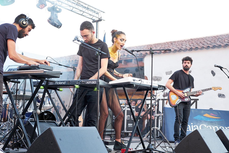 La Fundación CajaCanarias presenta la fase final de su II Premio de Música Joven