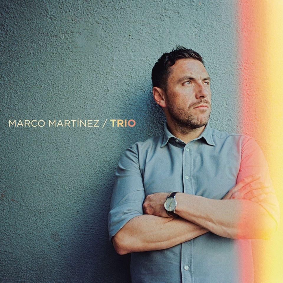Marco Martínez presenta Trío