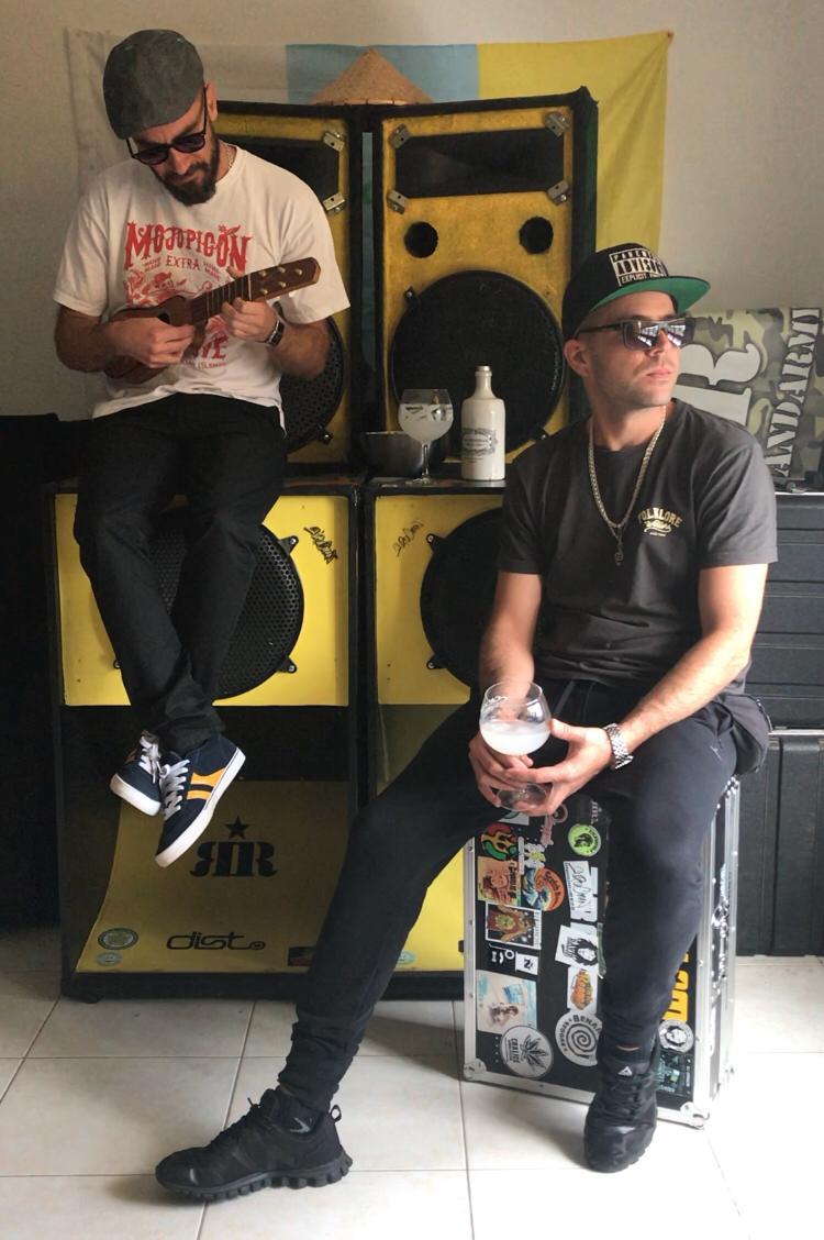 Riceland Army, dj Arrocin y Stereoman, protagonizan el estreno del Festival Plátano Rock