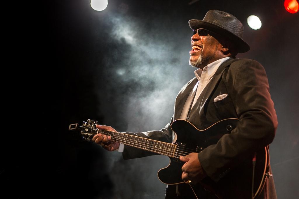 Santa Blues celebra sus 15 años con cinco conciertos en tres de las Islas