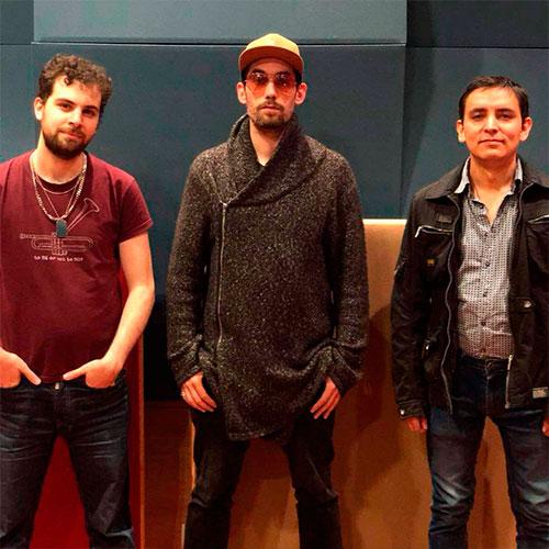 Colom, Lamas y Vera presentan Vol I en Bogui Jazz
