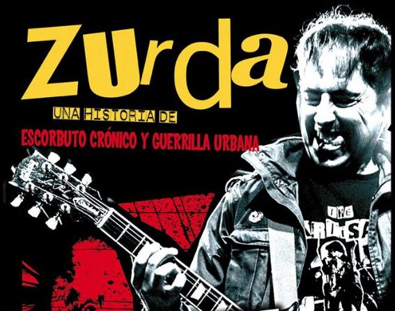 José María de Páiz presenta el documental sobre Zurda de Guerrilla Urbana