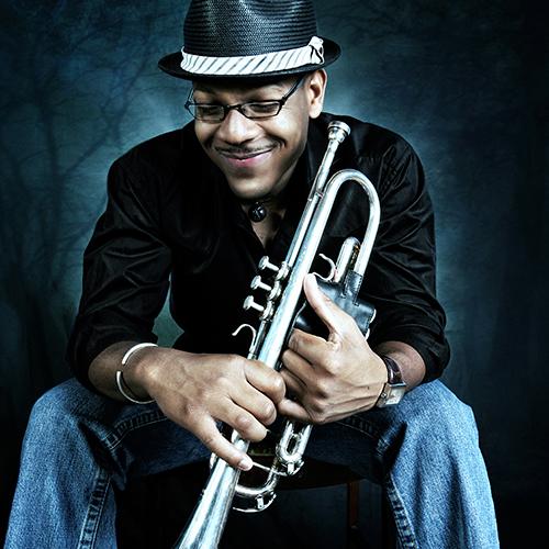 Etienne Charles & Creole Souls ft. Godwin Louis en Bogui Jazz