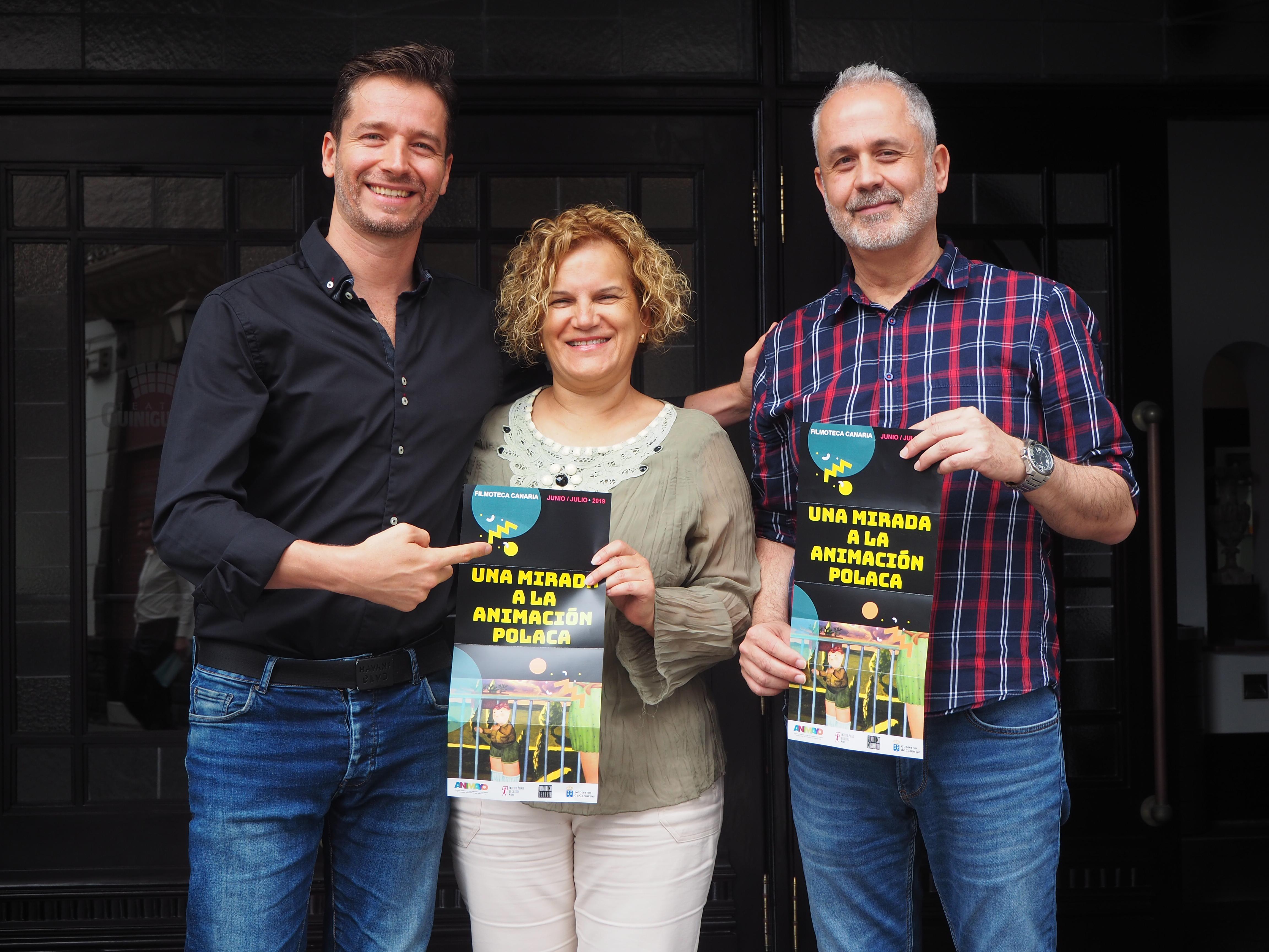 La Filmoteca Canaria presenta un nuevo ciclo sobre Polonia