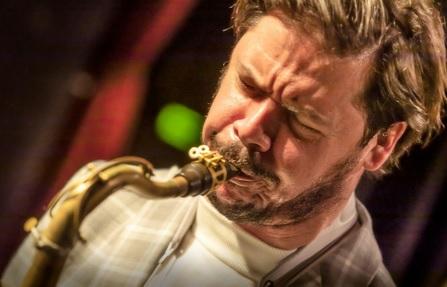 La semana internacional de Jazz de La Laguna regresa con Jurandir Santana  y Seamus Blake