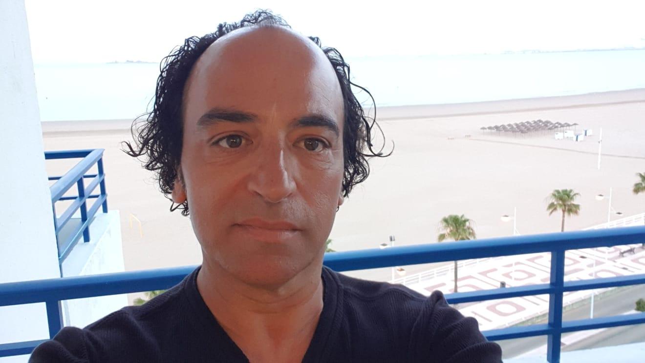 Fallece Jesús Gonzalo, creador del web-magazin Noiself
