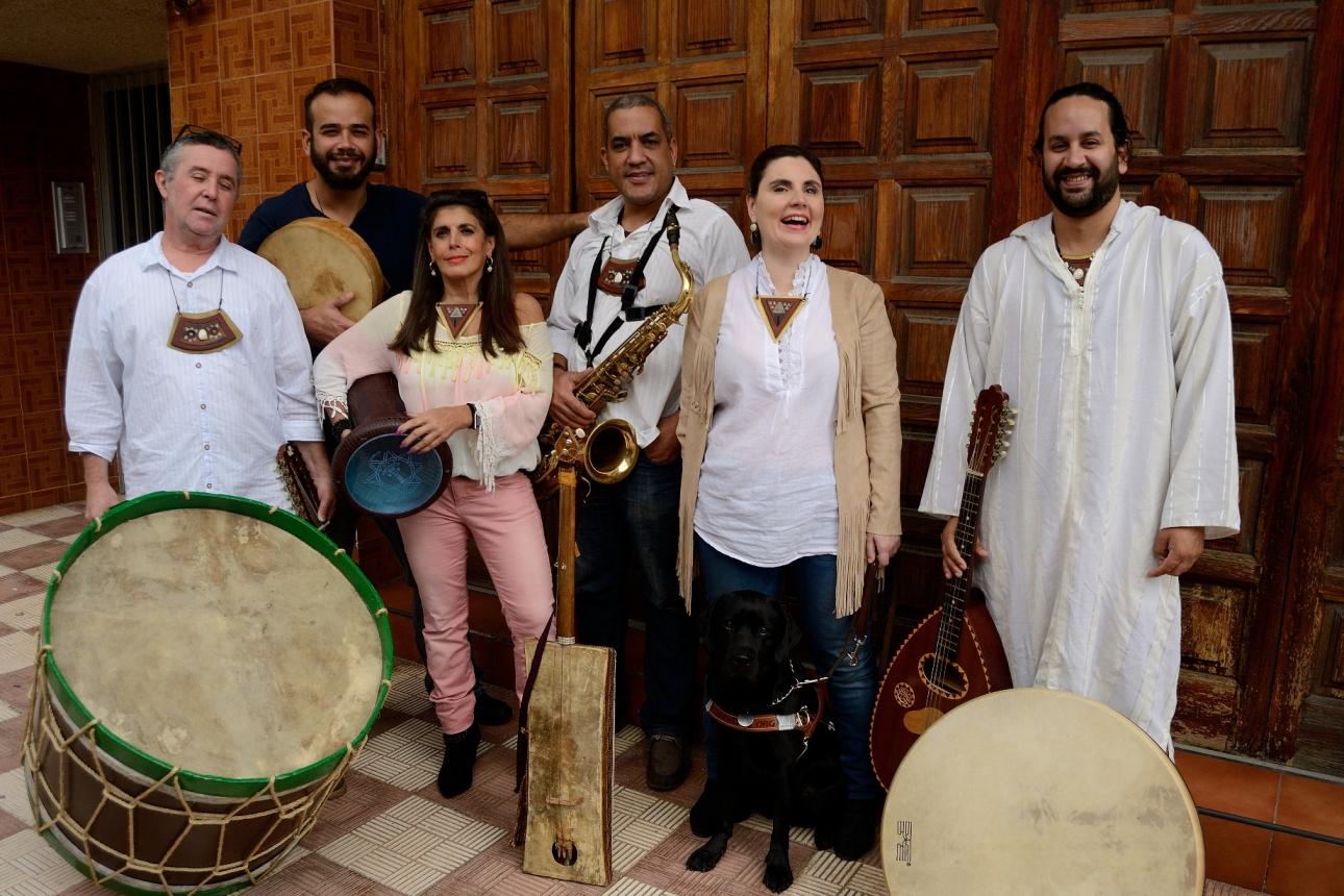 Fabiola Socas, Luisa Machado, Ida Susal, Mamaqucha y las bandas de Ghana serán la voz cantante de MUMES 2019