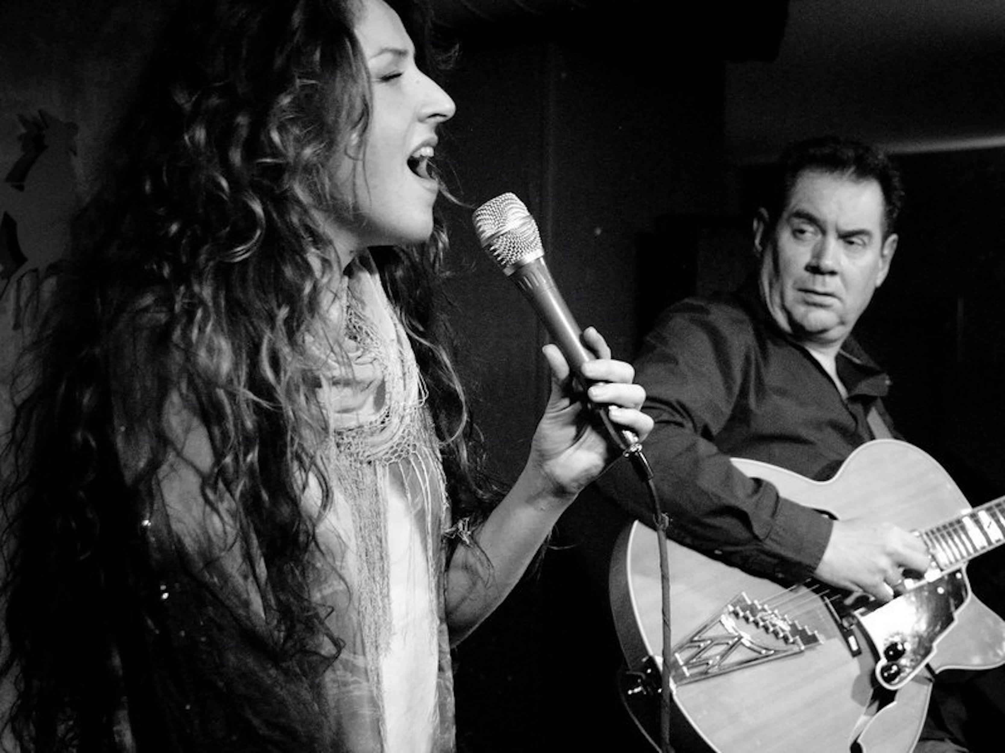 Fuazz y Ángela Cervantes entre las atracciones del Festival de Jazz de Chinchilla