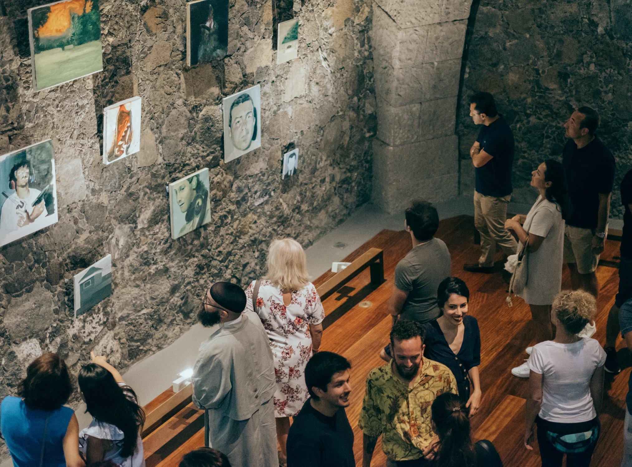 La exposición Phe Gallery estrena la cuarta edición del festival de música y tendencias en Puerto de la Cruz