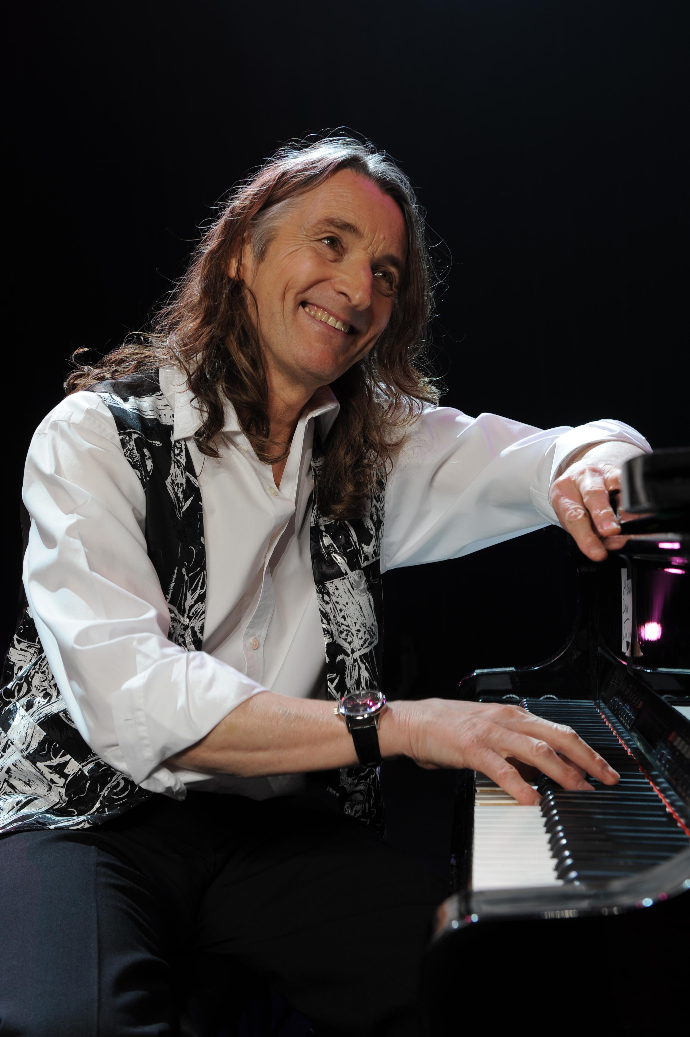 El concierto de Roger Hodgson se traslada al Anexo del Estadio de Gran Canaria