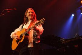 Roger Hodgson RS1_0101 guitar scarf