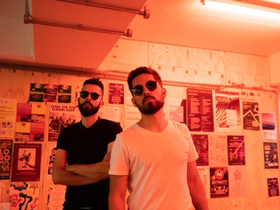 El rock de Los Vinagres, Siloé y la electrónica de David Kano DJ protagonizan un nuevo Phe Club en La Laguna