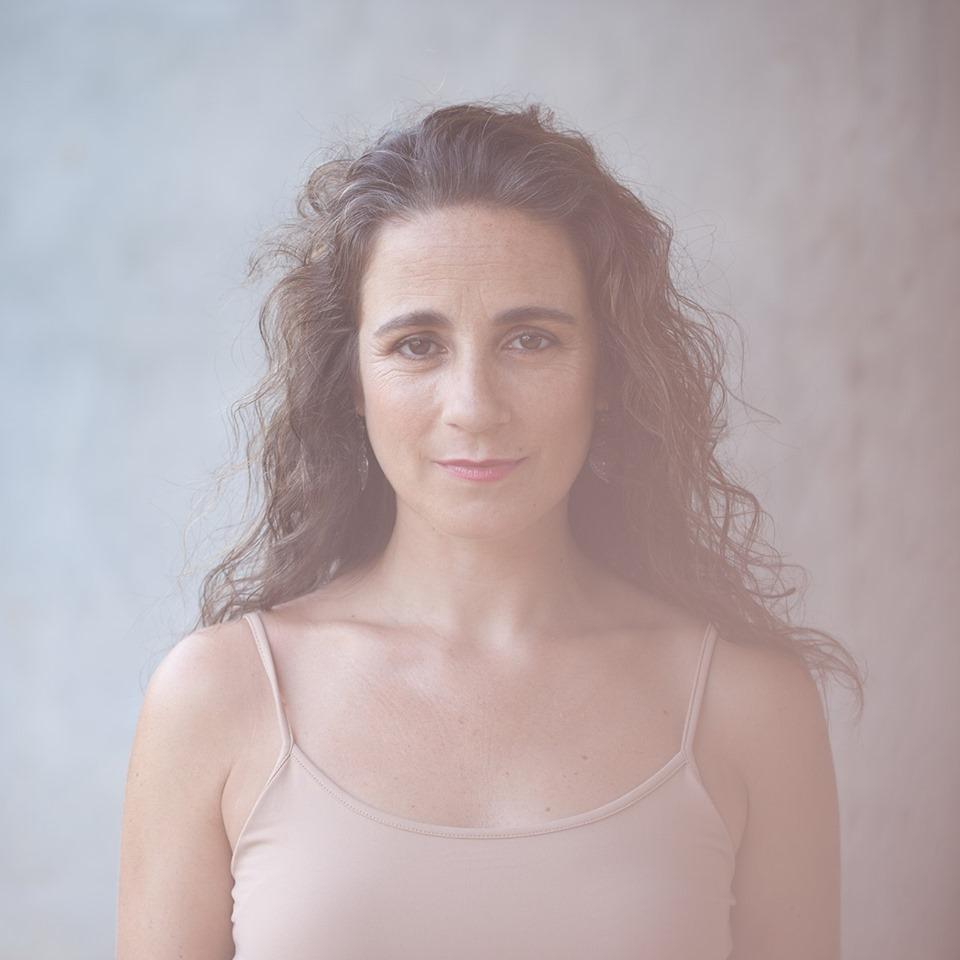 Sofía Ribeiro: 'Con Lunga terminé inventando un idioma propio'