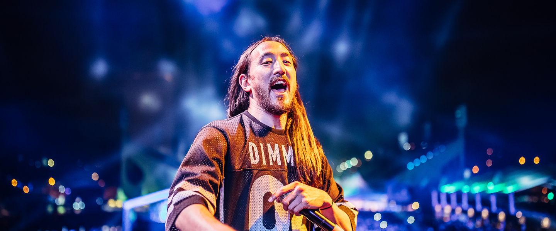 Steve Aoki, Orishas y más de 20 artistas convocan a 20.000 personas en el  Festival Sunblast