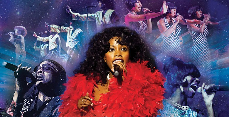 The Magic of Motown llega a Canarias