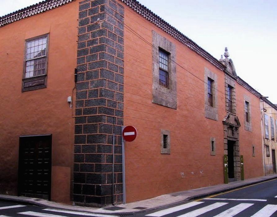 Rutas guiadas en la Casa Lercaro de La Laguna
