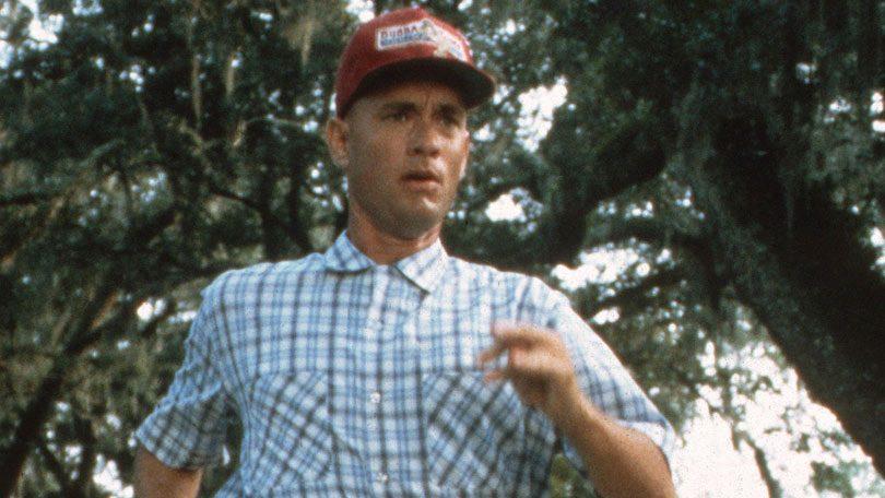 Forrest Gump clausura el ciclo 25 años después en el TEA