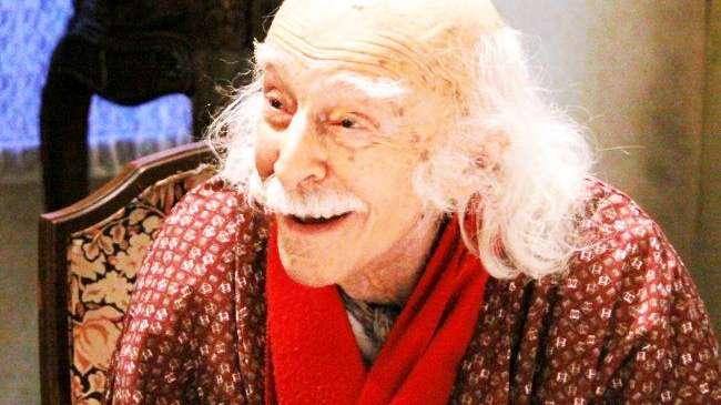 Fallece el actor Max Berliner a los 99 años