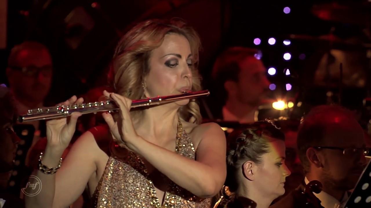 Cinema Morricone con Sara Andon y Simoen Pedroni en el Leal