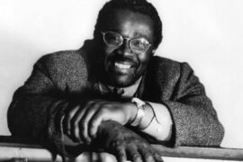 Larry Willis.