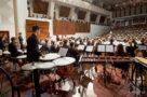 """Concierto de la Joven Orquesta FIMUCITÉ - """"Colosos de la gran pantalla"""". Auditorio Antonio Lecuona del Conservatorio de Tenerife © Aarón S. Ramos/Fimucité"""