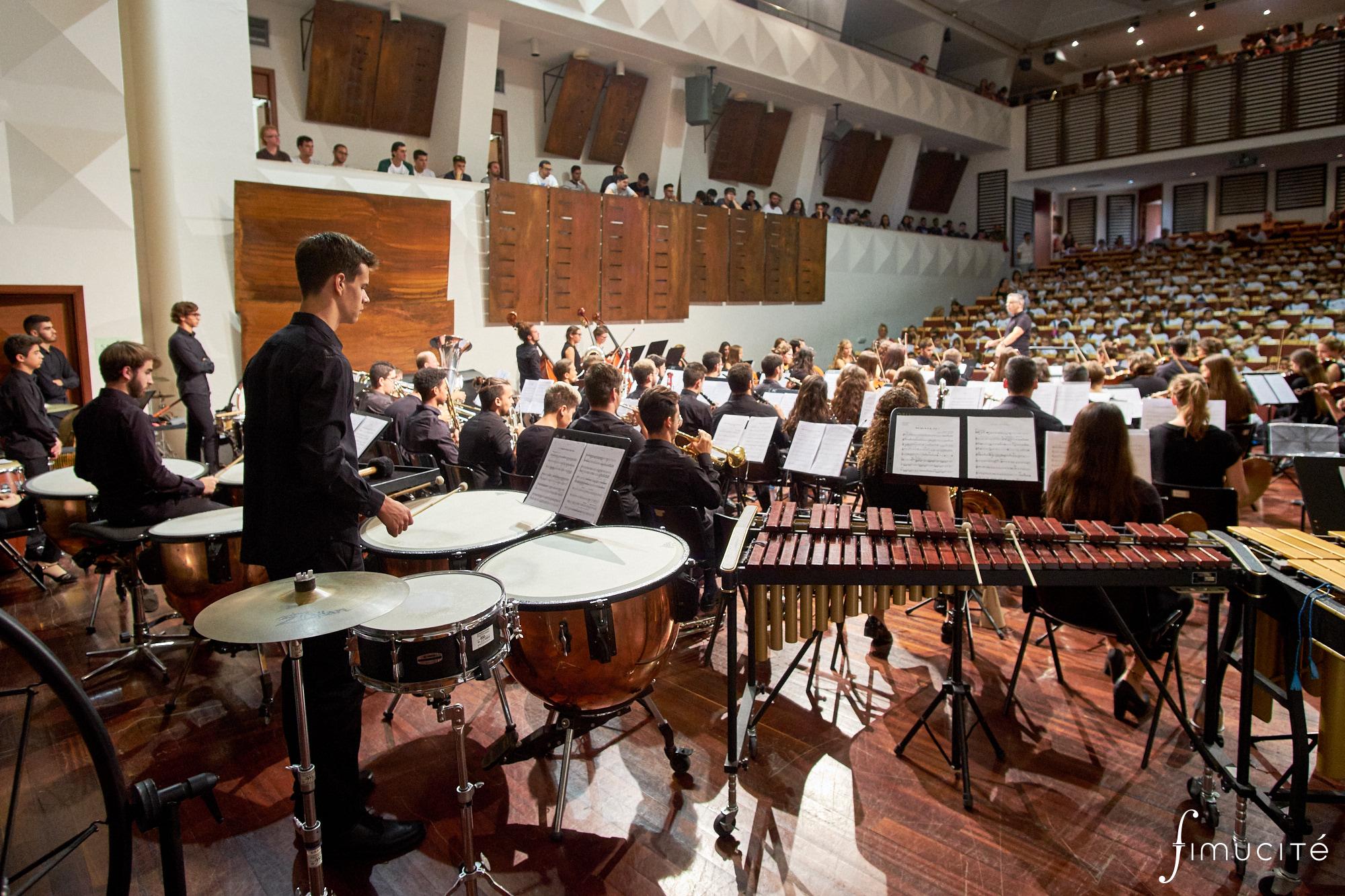 FIMUCITÉ 13 presenta el programa de conciertos para escolares