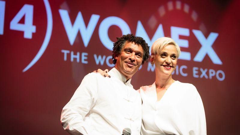 Womex celebra 25 años de existencia