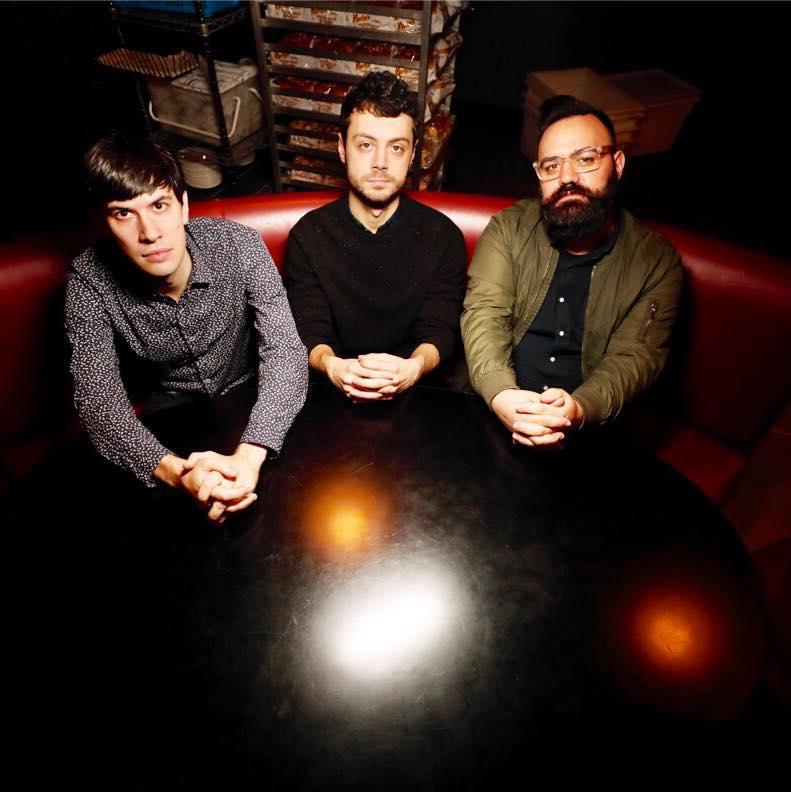 Stranahan, Zaleski y Rosato publican Live at Jazz Standard
