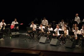 ASC Big Band Jazz Tamos