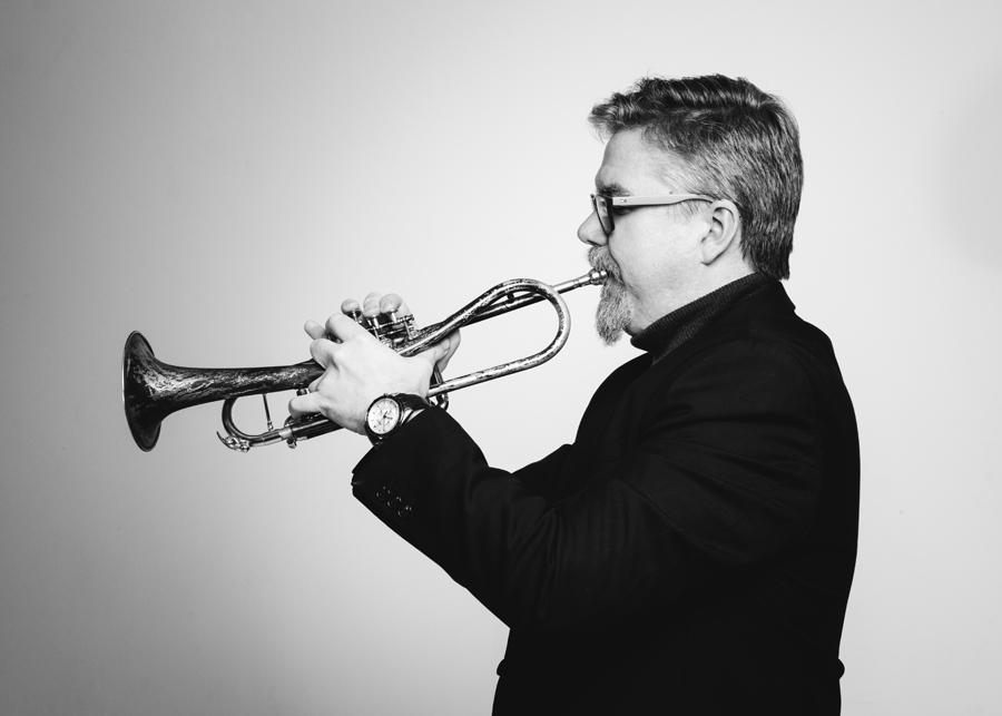 David Pastor inicia la temporada de Jazz Watusi de Catalunya Ràdio